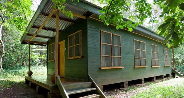 Budongo Eco Lodge