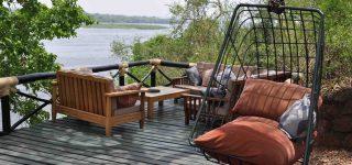 Geo Lodges Nile Safari Lodge