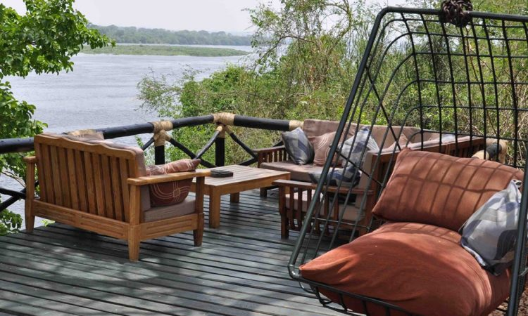 Geo Lodges Nile Safari Lodge