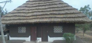 Yebo Safari Camp