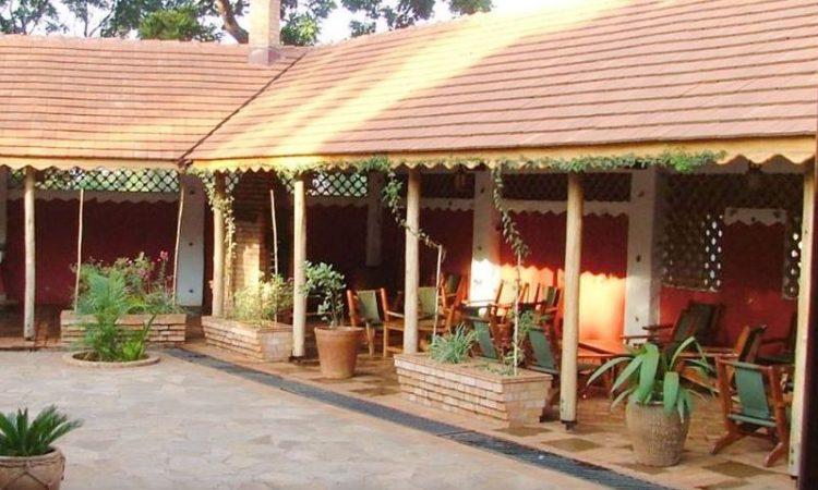 Masindi Hotel