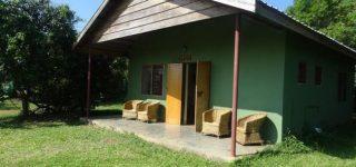Red Chilli Rest Camp