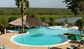 Gorilla Safari Lodges