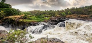 Murchison Falls National Park Weather