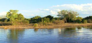 Lake Albert Delta – Nile