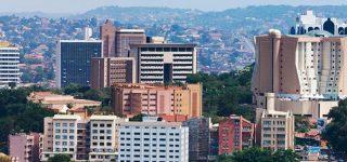 Kampala Weather