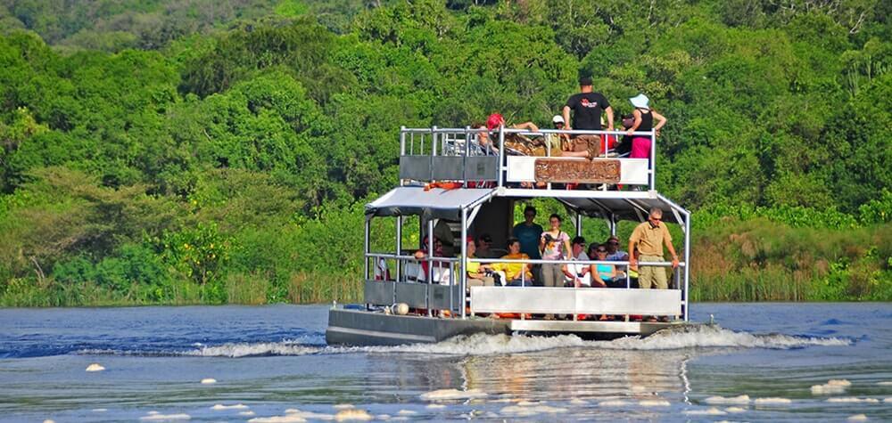 6 Days Murchison falls, Kibale and Lake Mburo national park safari