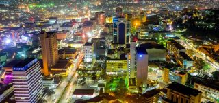 Kampala Capital City