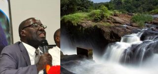Petition Over Murchison Falls Hydro Power Project