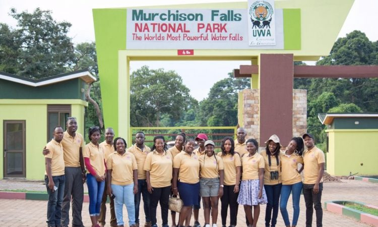 Murchison Falls Saved?