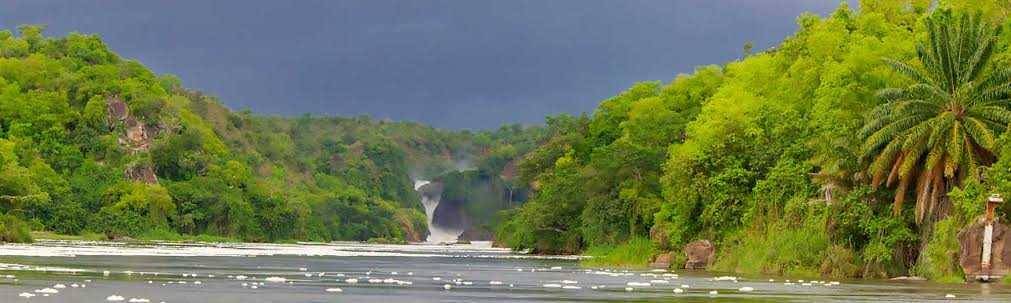 Uganda Safari in Murchison Falls National Park