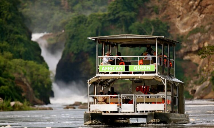 6 Day Ziwa, Murchison falls and Bwindi Gorilla Trekking Tour
