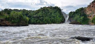 Entrance fees for Murchison Falls national park-2021