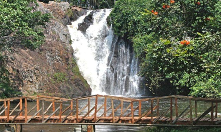 Top activities at Sezibwa falls