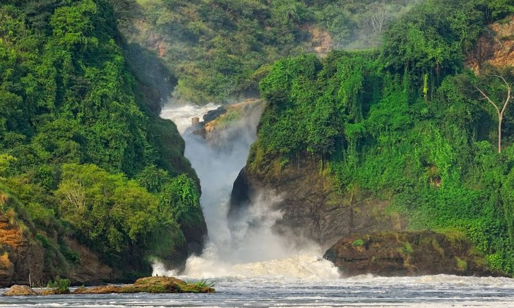 3 Days Karuma & Murchison Falls tour