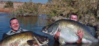 6 Days Uganda Sport Fishing Safari